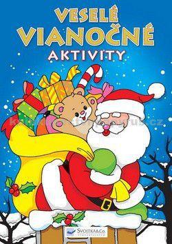 Svojtka Veselé vianočné aktivity cena od 92 Kč