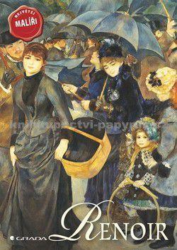 Spence David: Renoir cena od 58 Kč