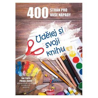 Udělej si svoji knihu cena od 160 Kč