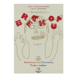 Gary Goldschneider, Lulu Lightning: BreakOut - Úvahy a meditace cena od 123 Kč
