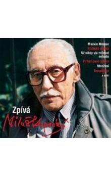 CD Zpívá Miloš Kopecký