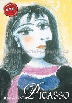 David Spence: Picasso - Největší malíři cena od 58 Kč