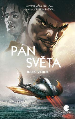 Jules Verne: Pán světa cena od 134 Kč