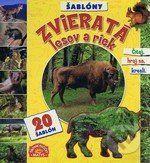Matys Zvieratá lesov a riek cena od 98 Kč