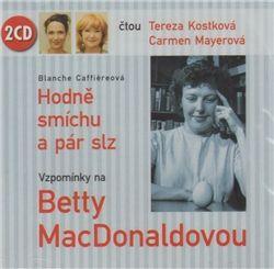 Caffiere Blanche: Hodně smíchu a pár slz - 2 CD (Tereza Kostková, Carmen Mayerová) cena od 149 Kč