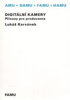 Lukáš Karvánek: Digitální kamery cena od 103 Kč