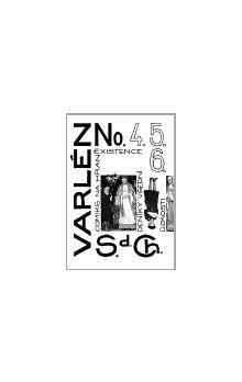 S. d. Ch.: Varlén No. 4.5.6. aneb Deníky všední úzkosti cena od 144 Kč