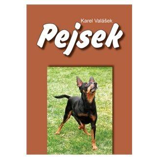 Karel Valášek: Pejsek cena od 151 Kč