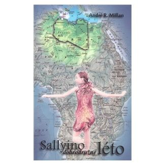 Andre Millan: Sallyino dobrodružné léto cena od 104 Kč