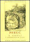 Albis International Peruc a okolí v proměnách času cena od 154 Kč