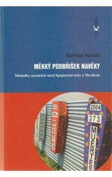 Kryštof Kozák: Měkký podbřišek navěky? cena od 155 Kč