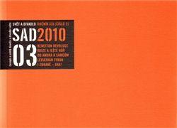 Svět a divadlo 2010/3 cena od 55 Kč