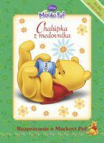 Walt Disney: Chalúpka z medovníka cena od 149 Kč