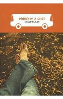 Evald Flisar: Příběhy z cest cena od 137 Kč