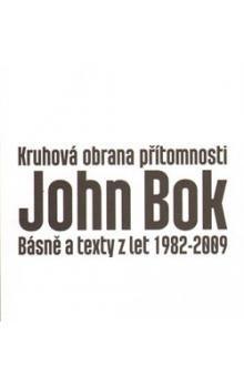 John Bok: Kruhová obrana přítomnosti cena od 134 Kč