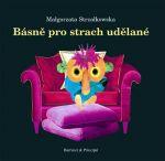 Małgorzata Strzałkowska: Básně pro strach udělané cena od 142 Kč