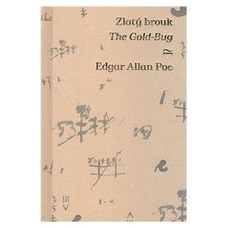 Edgar Allan Poe: Zlatý brouk/The Gold-Bug cena od 90 Kč