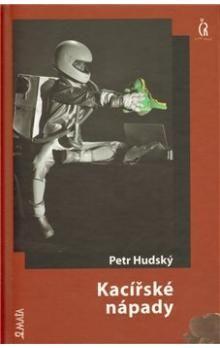 Petr Hudský: Kacířské nápady cena od 102 Kč