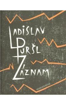 Ladislav Puršl: Záznam cena od 130 Kč