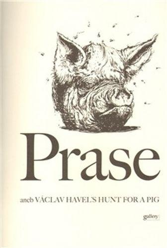Pavel Reisenauer, Václav Havel: Prase cena od 91 Kč