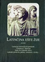 Vydavateľstvo Q111 Latinčina ešte žije cena od 34 Kč