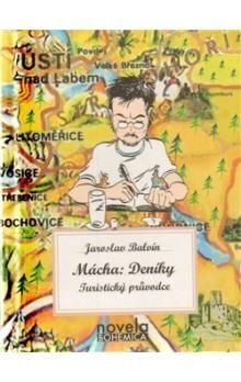 Jaroslav Balvín: Mácha: Deníky cena od 126 Kč