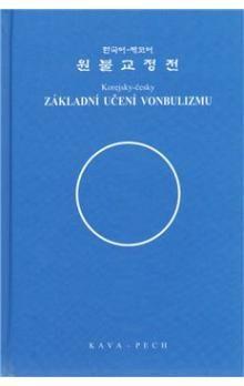 KAVA - PECH Základní učení vonbulizmu cena od 89 Kč