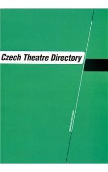 Divadelní ústav Czech Theatre Directory 2007 cena od 137 Kč