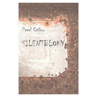 Pavel Ctibor: Silentbloky cena od 87 Kč