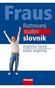 Fraus kapesní slovník anglicko-český / česko-anglický cena od 135 Kč
