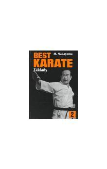 Masatoshi Nakayama: Best Karate 2. cena od 130 Kč
