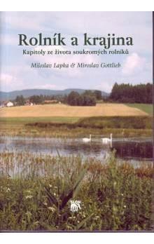 SLON Rolník a krajina cena od 110 Kč