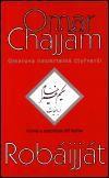 Omar Chajjám: Robáijját - Omarova nesmrtelná čtyřverší cena od 129 Kč