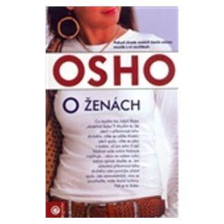 Osho: OSHO o ženách cena od 125 Kč