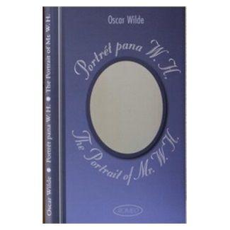 Oscar Wilde: Portrét pana W.H. cena od 98 Kč