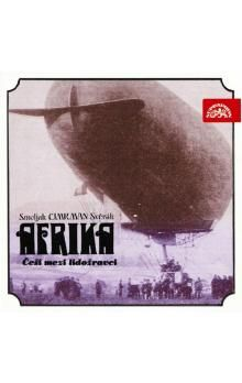 Ladislav Smoljak, Zdeněk Svěrák: Divadlo J.C. - Afrika cena od 118 Kč