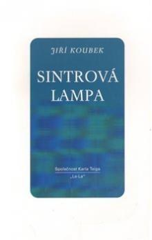 Jiří Koubek: Sintrová lampa cena od 127 Kč