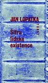 Jan Lopatka: Šifra lidské existence cena od 139 Kč