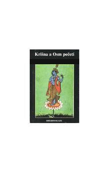 Kolektiv: Krišna a Osm pečetí cena od 106 Kč