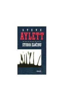 Steve Aylett: Studio zločinu cena od 90 Kč