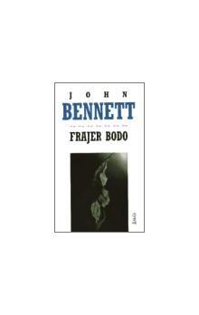 John Bennet: Frajer Bodo cena od 87 Kč