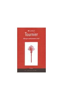 Michel Tournier: Eleazar aneb pramen a keř cena od 130 Kč