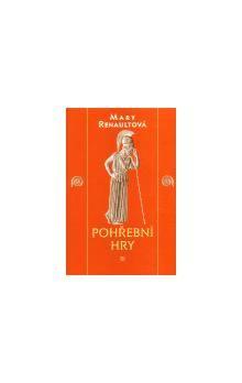 Mary Challans Renault: Pohřební hry cena od 136 Kč
