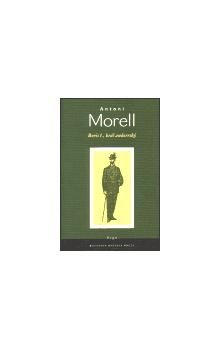 Antoni Morell: Boris I., král andorrský cena od 94 Kč