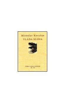 Miroslav Koryčan: Vláda slova cena od 70 Kč