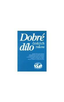 Dar Ibn Rushd Dobré dílo českých rukou - část první cena od 85 Kč