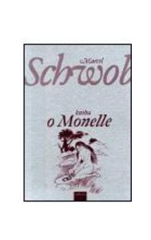 Malvern Kniha o Monelle cena od 52 Kč