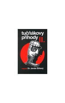 Jenda Šilhavý: Tučňákovy příhody II. cena od 81 Kč