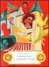 Pierre Gripari: Čarodějnice z latinské čtvrti cena od 148 Kč