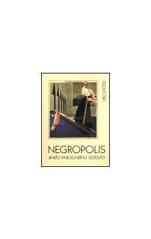 Viki Shock: Negropolis cena od 94 Kč
